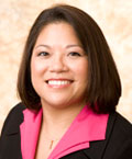 Jessica K. Hew : Past President, 2011-2012