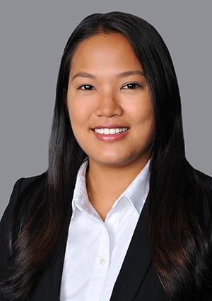 Vanessa Braga : Immediate Past President (2017-2018)