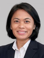 Hazel Ann B. Gumera : Secretary