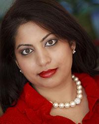 Avita Samaroo : At-Large Board Member