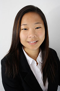 Janice Chon : At-Large Board Member