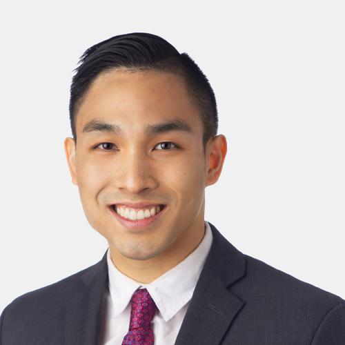 Kenway Wong : At Large Board Member
