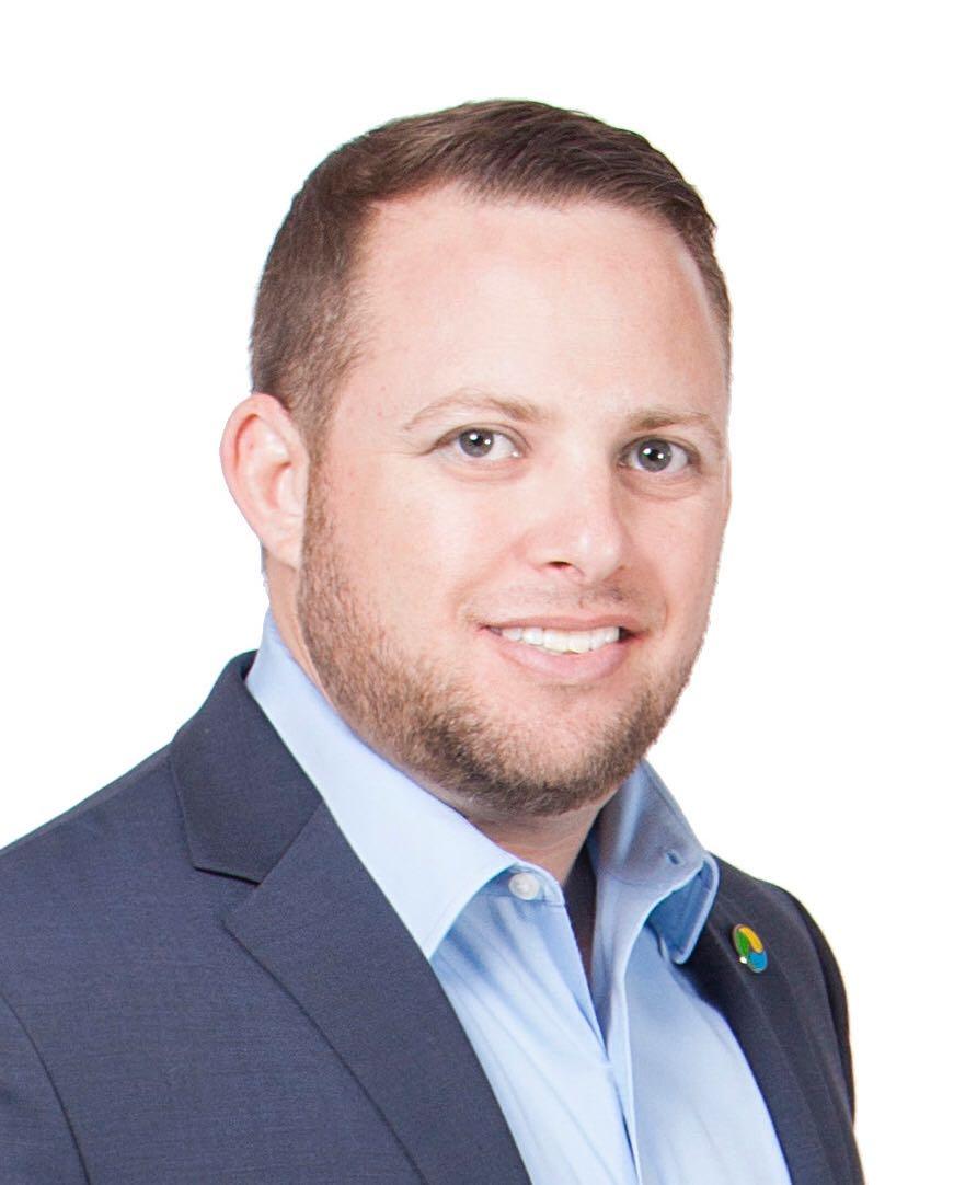 Scott Leitner : Treasurer